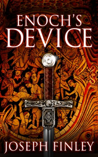 Bargain eBook Hunter: We Hunt for Free & Bargain eBooks So You Don't Have To! -- A HotZippy Website: Today's Readers for Tomorrow's Bestsellers! © -- Bargain eBook Hunter proudly presents: Enoch's Device by Joseph Finley!