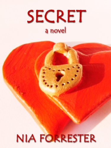 Bargain eBook Hunter: We Hunt for Free & Bargain eBooks So You Don't Have To! -- A HotZippy Website: Today's Readers for Tomorrow's Bestsellers! © -- Bargain eBook Hunter proudly presents: Secret by Nia Forrester!
