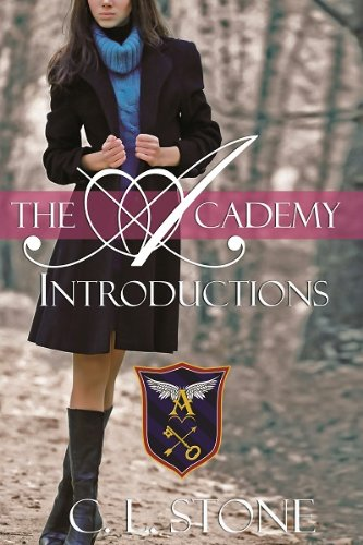 Bargain eBook Hunter: We Hunt for Free & Bargain eBooks So You Don't Have To! -- A HotZippy Website: Today's Readers for Tomorrow's Bestsellers! © -- Bargain eBook Hunter proudly presents: Introductions: The Ghost Bird Series: #1 (The Academy) by C. L. Stone!