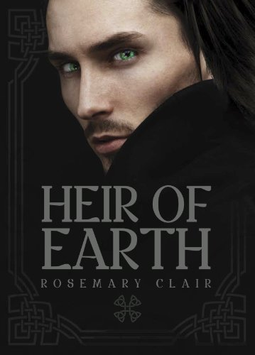 Bargain eBook Hunter: We Hunt for Free & Bargain eBooks So You Don't Have To! -- A HotZippy Website: Today's Readers for Tomorrow's Bestsellers! © -- Bargain eBook Hunter proudly presents: Heir of Earth (Forgotten Gods) by Rosemary Clair!