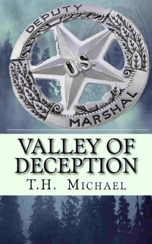 Bargain eBook Hunter: We Hunt for Free & Bargain eBooks So You Don't Have To! -- A HotZippy Website: Today's Readers for Tomorrow's Bestsellers! © -- Bargain eBook Hunter proudly presents: Valley of Deception (Jake Mathews detective action adventure series) by T.H. Michael!