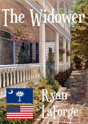 Bargain eBook Hunter: We Hunt for Free & Bargain eBooks So You Don't Have To! -- A HotZippy Website: Today's Readers for Tomorrow's Bestsellers! © -- Bargain eBook Hunter proudly presents: The Widower by Ryan LaForge!