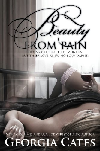 Bargain eBook Hunter: We Hunt for Free & Bargain eBooks So You Don't Have To! -- A HotZippy Website: Today's Readers for Tomorrow's Bestsellers! © -- Bargain eBook Hunter proudly presents: Beauty from Pain (Beauty Series #1) by Georgia Cates!