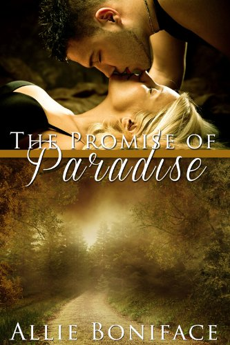 Bargain eBook Hunter: We Hunt for Free & Bargain eBooks So You Don't Have To! -- A HotZippy Website: Today's Readers for Tomorrow's Bestsellers! © -- Bargain eBook Hunter proudly presents: The Promise of Paradise by Allie Boniface!