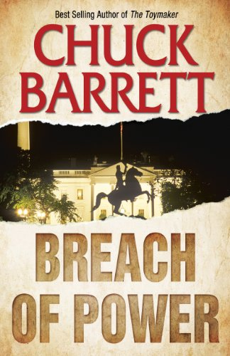 Bargain eBook Hunter: We Hunt for Free & Bargain eBooks So You Don't Have To! -- A HotZippy Website: Today's Readers for Tomorrow's Bestsellers! © -- Bargain eBook Hunter proudly presents: Breach of Power (Jake Pendleton series) by Chuck Barrett!