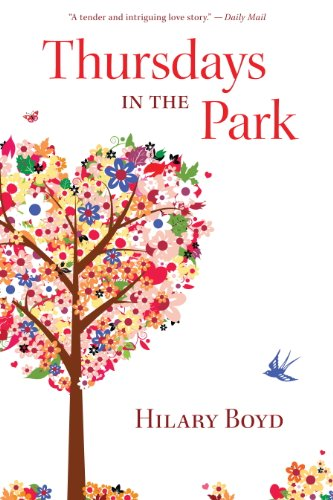 Bargain eBook Hunter: We Hunt for Free & Bargain eBooks So You Don't Have To! -- A HotZippy Website: Today's Readers for Tomorrow's Bestsellers! © -- Bargain eBook Hunter proudly presents: Thursdays in the Park by Hilary Boyd!