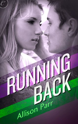 Bargain eBook Hunter: We Hunt for Free & Bargain eBooks So You Don't Have To! -- A HotZippy Website: Today's Readers for Tomorrow's Bestsellers! © -- Bargain eBook Hunter proudly presents: Running Back by Allison Parr!