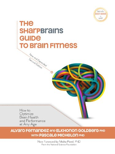 Bargain eBook Hunter: We Hunt for Free & Bargain eBooks So You Don't Have To! -- A HotZippy Website: Today's Readers for Tomorrow's Bestsellers! © -- Bargain eBook Hunter proudly presents: The SharpBrains Guide to Brain Fitness: How to Optimize Brain Health and Performance at Any Age by Alvaro Fernandez!
