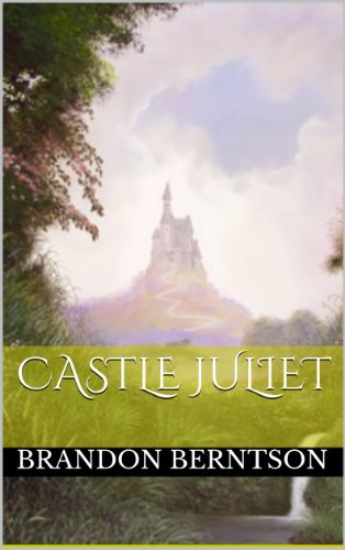 Bargain eBook Hunter: We Hunt for Free & Bargain eBooks So You Don't Have To! -- A HotZippy Website: Today's Readers for Tomorrow's Bestsellers! © -- Bargain eBook Hunter proudly presents: Castle Juliet by Brandon Berntson!