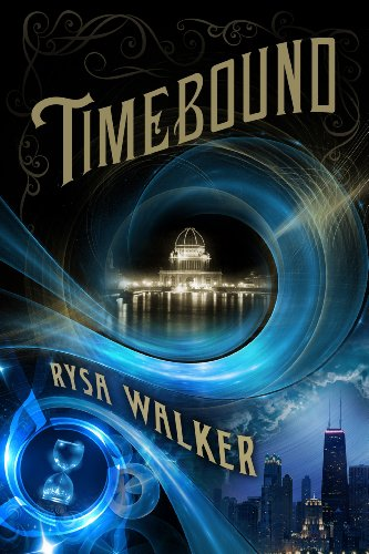 Bargain eBook Hunter: We Hunt for Free & Bargain eBooks So You Don't Have To! -- A HotZippy Website: Today's Readers for Tomorrow's Bestsellers! © -- Bargain eBook Hunter proudly presents: Timebound (The Chronos Files) by Rysa Walker!