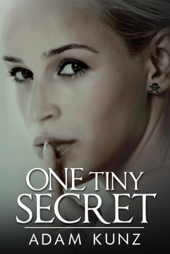Bargain eBook Hunter: We Hunt for Free & Bargain eBooks So You Don't Have To! -- A HotZippy Website: Today's Readers for Tomorrow's Bestsellers! © -- Bargain eBook Hunter proudly presents: One Tiny Secret by Adam Kunz!