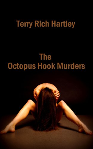 Bargain eBook Hunter: We Hunt for Free & Bargain eBooks So You Don't Have To! -- A HotZippy Website: Today's Readers for Tomorrow's Bestsellers! © -- Bargain eBook Hunter proudly presents: THE OCTOPUS HOOK MURDERS by Terry Rich Hartley!