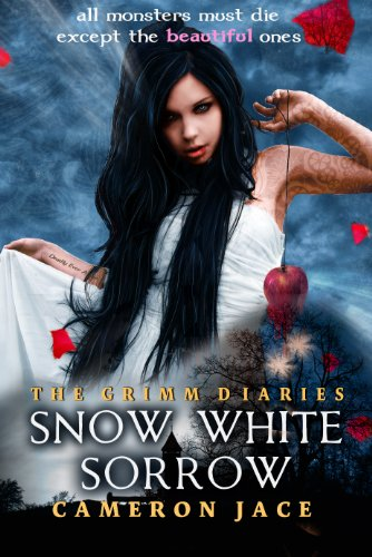 Bargain eBook Hunter: We Hunt for Free & Bargain eBooks So You Don't Have To! -- A HotZippy Website: Today's Readers for Tomorrow's Bestsellers! © -- Bargain eBook Hunter proudly presents: Snow White Sorrow (Book #1 in the Grimm Diaries) by Cameron Jace!