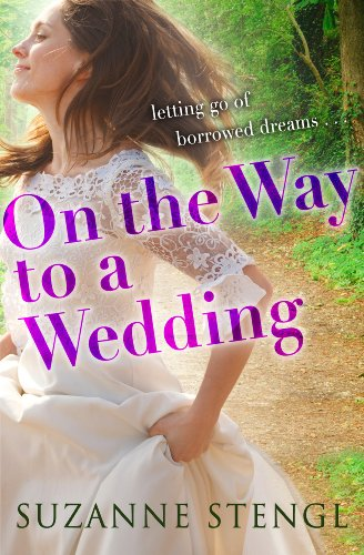 Bargain eBook Hunter: We Hunt for Free & Bargain eBooks So You Don't Have To! -- A HotZippy Website: Today's Readers for Tomorrow's Bestsellers! © -- Bargain eBook Hunter proudly presents: On the Way to a Wedding by Suzanne Stengl!