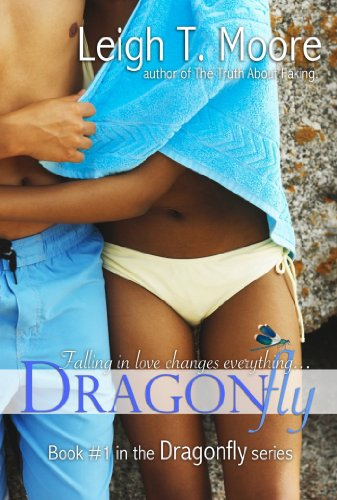 Bargain eBook Hunter: We Hunt for Free & Bargain eBooks So You Don't Have To! -- A HotZippy Website: Today's Readers for Tomorrow's Bestsellers! © -- Bargain eBook Hunter proudly presents: Dragonfly by Leigh Talbert Moore!