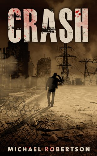Bargain eBook Hunter: We Hunt for Free & Bargain eBooks So You Don't Have To! -- A HotZippy Website: Today's Readers for Tomorrow's Bestsellers! © -- Bargain eBook Hunter proudly presents: Crash (Book One) by Michael Robertson!