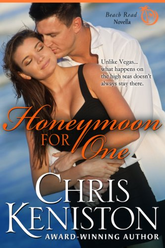 Bargain eBook Hunter: We Hunt for Free & Bargain eBooks So You Don't Have To! -- A HotZippy Website: Today's Readers for Tomorrow's Bestsellers! © -- Bargain eBook Hunter proudly presents: Honeymoon For One by Chris Keniston!