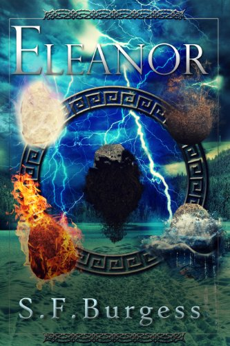 Bargain eBook Hunter: We Hunt for Free & Bargain eBooks So You Don't Have To! -- A HotZippy Website: Today's Readers for Tomorrow's Bestsellers! © -- Bargain eBook Hunter proudly presents: Eleanor by S F Burgess!
