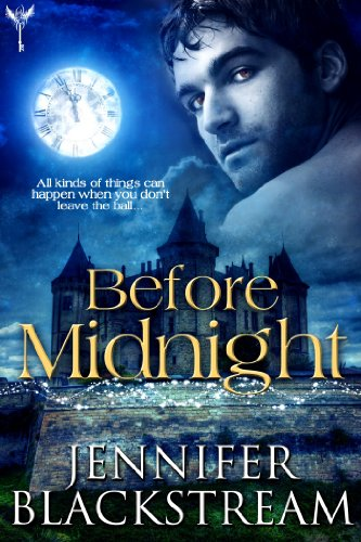 Bargain eBook Hunter: We Hunt for Free & Bargain eBooks So You Don't Have To! -- A HotZippy Website: Today's Readers for Tomorrow's Bestsellers! © -- Bargain eBook Hunter proudly presents: Before Midnight (Book 1) (Blood Prince Series) by Jennifer Blackstream!
