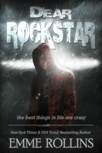 Bargain eBook Hunter: We Hunt for Free & Bargain eBooks So You Don't Have To! -- A HotZippy Website: Today's Readers for Tomorrow's Bestsellers! © -- Bargain eBook Hunter proudly presents: Dear Rockstar (New Adult Romance) by Emme Rollins!