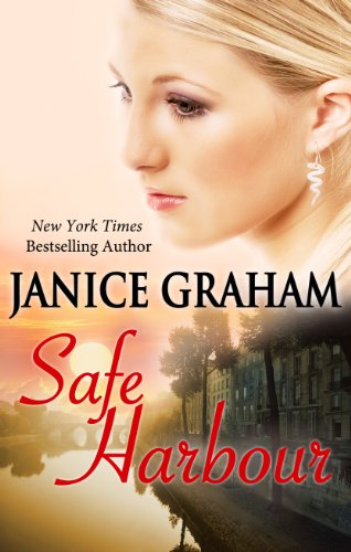 Bargain eBook Hunter: We Hunt for Free & Bargain eBooks So You Don't Have To! -- A HotZippy Website: Today's Readers for Tomorrow's Bestsellers! © -- Bargain eBook Hunter proudly presents: Safe Harbour (The Flint Hills Novels) by Janice Graham!