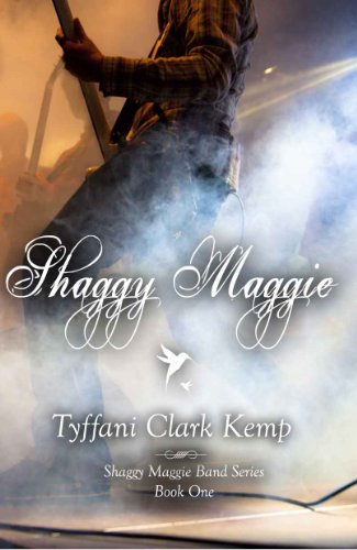 Bargain eBook Hunter: We Hunt for Free & Bargain eBooks So You Don't Have To! -- A HotZippy Website: Today's Readers for Tomorrow's Bestsellers! © -- Bargain eBook Hunter proudly presents: Shaggy Maggie (The Shaggy Maggie Band) by Tyffani Clark Kemp!