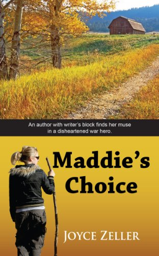 Bargain eBook Hunter: We Hunt for Free & Bargain eBooks So You Don't Have To! -- A HotZippy Website: Today's Readers for Tomorrow's Bestsellers! © -- Bargain eBook Hunter proudly presents: Maddie's Choice by Joyce  Zeller!