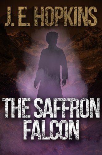 Bargain eBook Hunter: We Hunt for Free & Bargain eBooks So You Don't Have To! -- A HotZippy Website: Today's Readers for Tomorrow's Bestsellers! © -- Bargain eBook Hunter proudly presents: The Saffron Falcon (Transition) by J. E. Hopkins!