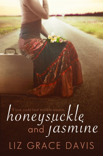 Bargain eBook Hunter: We Hunt for Free & Bargain eBooks So You Don't Have To! -- A HotZippy Website: Today's Readers for Tomorrow's Bestsellers! © -- Bargain eBook Hunter proudly presents: Honeysuckle and Jasmine by Liz Grace Davis!