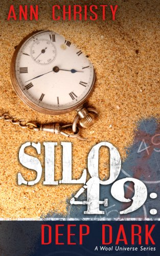 Bargain eBook Hunter: We Hunt for Free & Bargain eBooks So You Don't Have To! -- A HotZippy Website: Today's Readers for Tomorrow's Bestsellers! © -- Bargain eBook Hunter proudly presents: Silo 49: Deep Dark by Ann Christy!