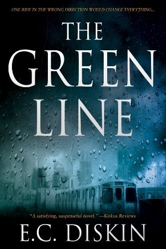Bargain eBook Hunter: We Hunt for Free & Bargain eBooks So You Don't Have To! -- A HotZippy Website: Today's Readers for Tomorrow's Bestsellers! © -- Bargain eBook Hunter proudly presents: The Green Line by E.C. Diskin!
