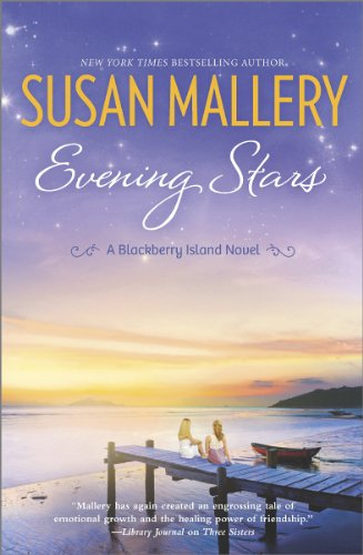 Bargain eBook Hunter: We Hunt for Free & Bargain eBooks So You Don't Have To! -- A HotZippy Website: Today's Readers for Tomorrow's Bestsellers! © -- Bargain eBook Hunter proudly presents: Evening Stars (Blackberry Island) by Susan Mallery!