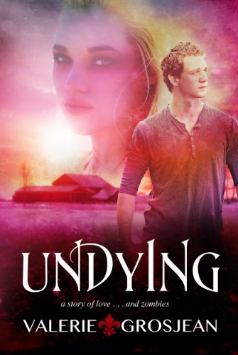 Bargain eBook Hunter: We Hunt for Free & Bargain eBooks So You Don't Have To! -- A HotZippy Website: Today's Readers for Tomorrow's Bestsellers! © -- Bargain eBook Hunter proudly presents: Undying by Valerie Grosjean!