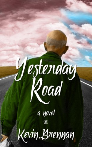 Bargain eBook Hunter: We Hunt for Free & Bargain eBooks So You Don't Have To! -- A HotZippy Website: Today's Readers for Tomorrow's Bestsellers! © -- Bargain eBook Hunter proudly presents: Yesterday Road by Kevin Brennan!