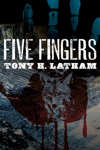 Bargain eBook Hunter: We Hunt for Free & Bargain eBooks So You Don't Have To! -- A HotZippy Website: Today's Readers for Tomorrow's Bestsellers! © -- Bargain eBook Hunter proudly presents: Five Fingers by Tony H. Latham!
