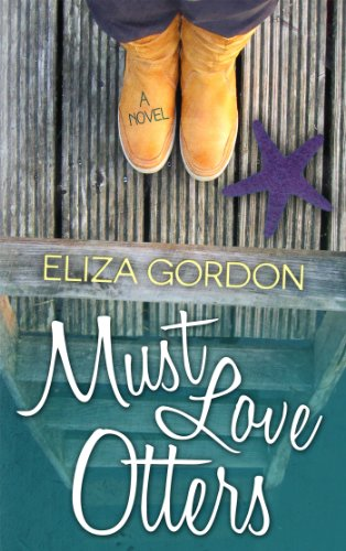Bargain eBook Hunter: We Hunt for Free & Bargain eBooks So You Don't Have To! -- A HotZippy Website: Today's Readers for Tomorrow's Bestsellers! © -- Bargain eBook Hunter proudly presents: Must Love Otters by Eliza Gordon!