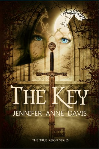Bargain eBook Hunter: We Hunt for Free & Bargain eBooks So You Don't Have To! -- A HotZippy Website: Today's Readers for Tomorrow's Bestsellers! © -- Bargain eBook Hunter proudly presents: The Key (The True Reign Series) by Jennifer Anne Davis!