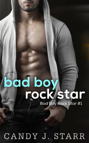 Bargain eBook Hunter: We Hunt for Free & Bargain eBooks So You Don't Have To! -- A HotZippy Website: Today's Readers for Tomorrow's Bestsellers! © -- Bargain eBook Hunter proudly presents: Bad Boy Rock Star by Candy J. Starr!