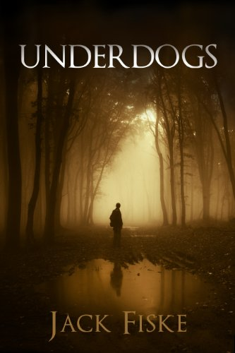 Bargain eBook Hunter: We Hunt for Free & Bargain eBooks So You Don't Have To! -- A HotZippy Website: Today's Readers for Tomorrow's Bestsellers! © -- Bargain eBook Hunter proudly presents: Underdogs by Jack Fiske!