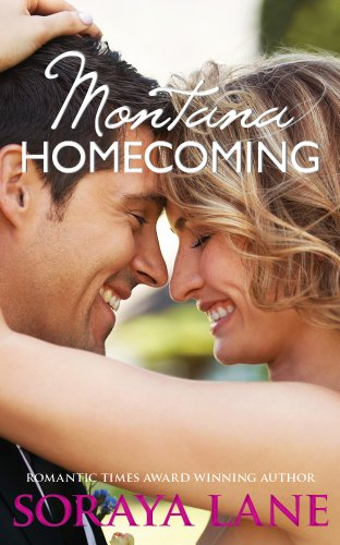 Bargain eBook Hunter: We Hunt for Free & Bargain eBooks So You Don't Have To! -- A HotZippy Website: Today's Readers for Tomorrow's Bestsellers! © -- Bargain eBook Hunter proudly presents: MONTANA HOMECOMING (Montana Book 2) by Soraya Lane!