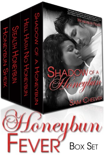 Bargain eBook Hunter: We Hunt for Free & Bargain eBooks So You Don't Have To! -- A HotZippy Website: Today's Readers for Tomorrow's Bestsellers! © -- Bargain eBook Hunter proudly presents: Honeybun Fever Box Set by Sam Cheever!