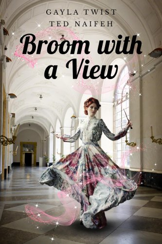 Bargain eBook Hunter: We Hunt for Free & Bargain eBooks So You Don't Have To! -- A HotZippy Website: Today's Readers for Tomorrow's Bestsellers! © -- Bargain eBook Hunter proudly presents: Broom with a View by Gayla Twist!