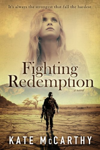 Bargain eBook Hunter: We Hunt for Free & Bargain eBooks So You Don't Have To! -- A HotZippy Website: Today's Readers for Tomorrow's Bestsellers! © -- Bargain eBook Hunter proudly presents: Fighting Redemption by Kate McCarthy!