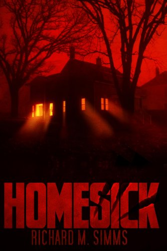 Bargain eBook Hunter: We Hunt for Free & Bargain eBooks So You Don't Have To! -- A HotZippy Website: Today's Readers for Tomorrow's Bestsellers! © -- Bargain eBook Hunter proudly presents: Homesick by Richard Simms!