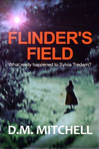Bargain eBook Hunter: We Hunt for Free & Bargain eBooks So You Don't Have To! -- A HotZippy Website: Today's Readers for Tomorrow's Bestsellers! © -- Bargain eBook Hunter proudly presents: FLINDER'S FIELD (a murder mystery and psychological thriller) by D. M. Mitchell!