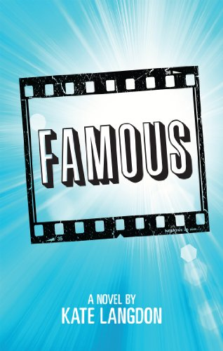 Bargain eBook Hunter: We Hunt for Free & Bargain eBooks So You Don't Have To! -- A HotZippy Website: Today's Readers for Tomorrow's Bestsellers! © -- Bargain eBook Hunter proudly presents: Famous by Kate Langdon!
