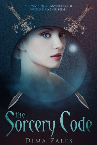 Bargain eBook Hunter: We Hunt for Free & Bargain eBooks So You Don't Have To! -- A HotZippy Website: Today's Readers for Tomorrow's Bestsellers! © -- Bargain eBook Hunter proudly presents: The Sorcery Code by Dima Zales!
