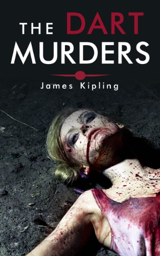 Bargain eBook Hunter: We Hunt for Free & Bargain eBooks So You Don't Have To! -- A HotZippy Website: Today's Readers for Tomorrow's Bestsellers! © -- Bargain eBook Hunter proudly presents: The Dart Murders by James Kipling!