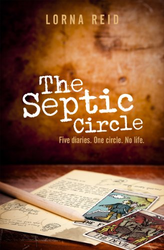 Bargain eBook Hunter: We Hunt for Free & Bargain eBooks So You Don't Have To! -- A HotZippy Website: Today's Readers for Tomorrow's Bestsellers! © -- Bargain eBook Hunter proudly presents: The Septic Circle by Lorna Reid!