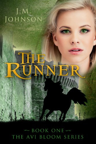 Bargain eBook Hunter: We Hunt for Free & Bargain eBooks So You Don't Have To! -- A HotZippy Website: Today's Readers for Tomorrow's Bestsellers! © -- Bargain eBook Hunter proudly presents: The Runner (Avi Bloom #1) by J.M. Johnson!